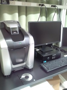 キーエンスBZ-X700