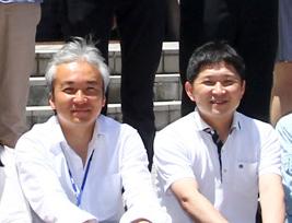 石田竜弘/異島優