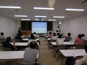 第9回発生生物学セミナー