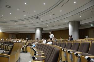 第1回次世代生命科学の研究会
